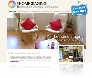 Edroweb - Home Staging