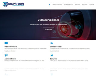 Edroweb - SecuriTech