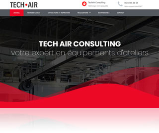 Edroweb - Tech-Air Consulting